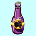 Product Image: Blackberry Water