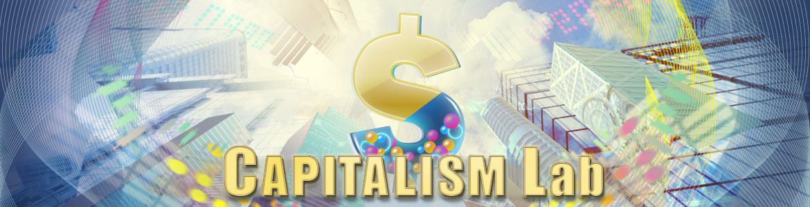 Capitalism Lab - Taking Business Simulation to a New Frontier