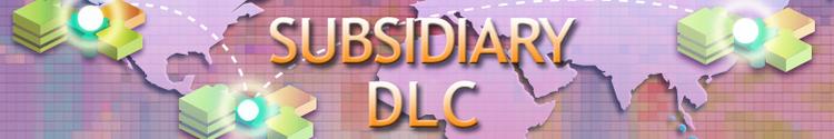 Subsidiary DLC