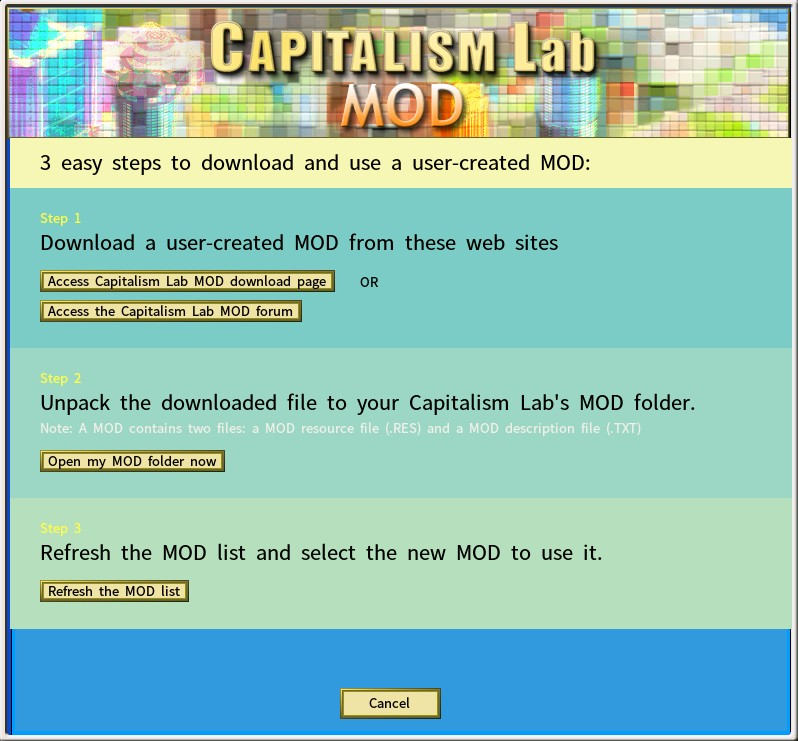 Mod Menu Sites